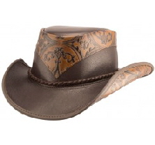 49b043bb636 Headn' Home Hats | Fred Eisen Leather & Art Knives